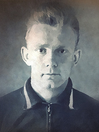 ФОТОАЛЬБОМ<br>Валерий Лобановский