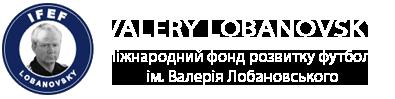 Валерий ЛОБАНОВСКИЙ вошел в топ-тройку престижного британского рейтинга